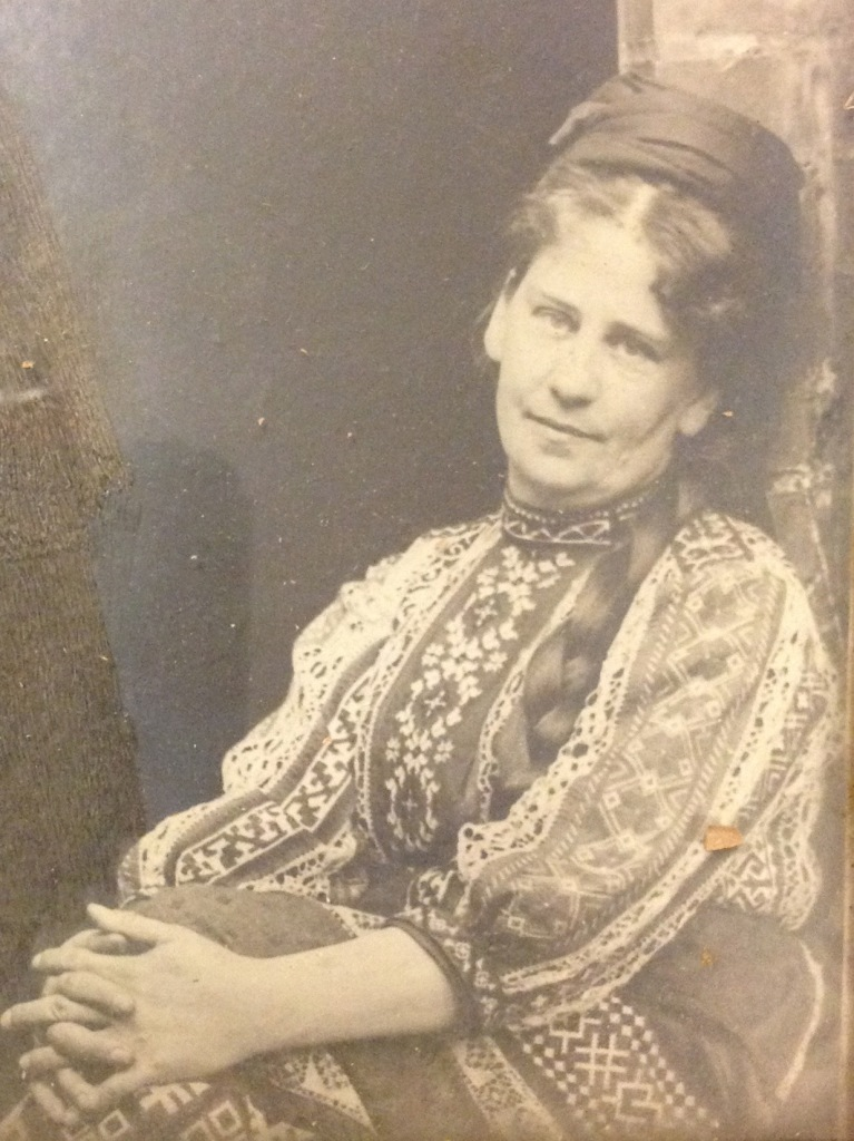 Eugenie Goring composer