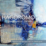 Recent CD release, Legend of Hagoromo